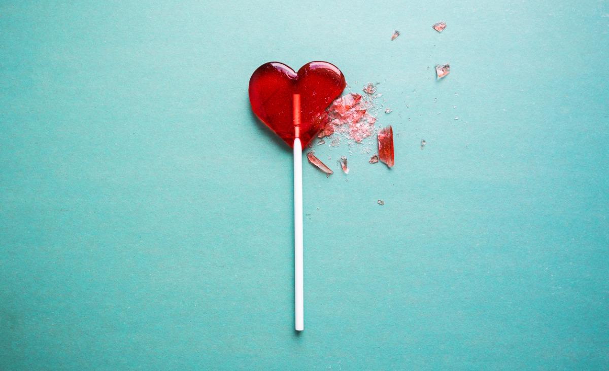 Rozstanie. Jak przeżywamy żal po rozstaniu z partnerem?