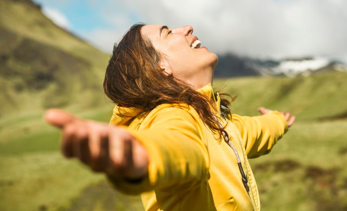 Rozwój osobisty: Mind-Body Bridging, czyli Dostrojenie