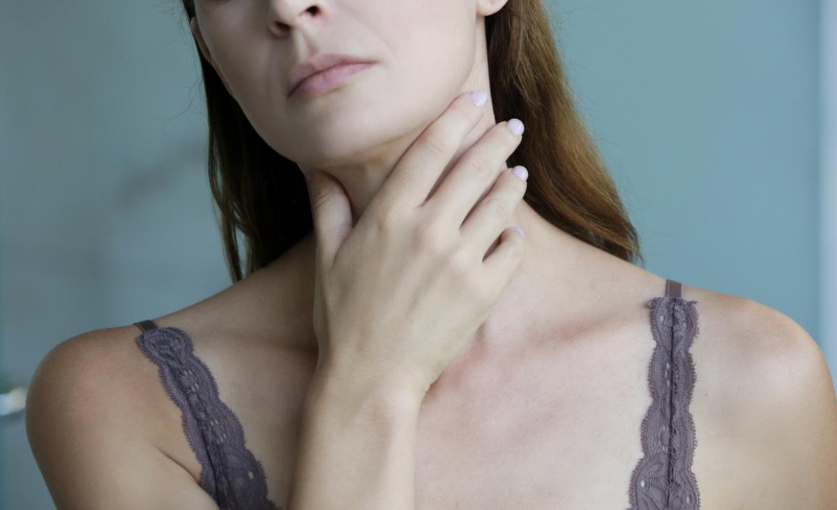 Hormon TSH - co mówi nam o stanie zdrowia tarczycy?