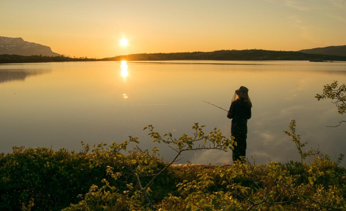 Lagom: szwedzki sposób na szczęśliwe życie