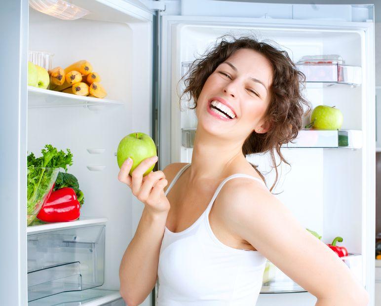 Zdrowe odżywianie - 5 sztuczek