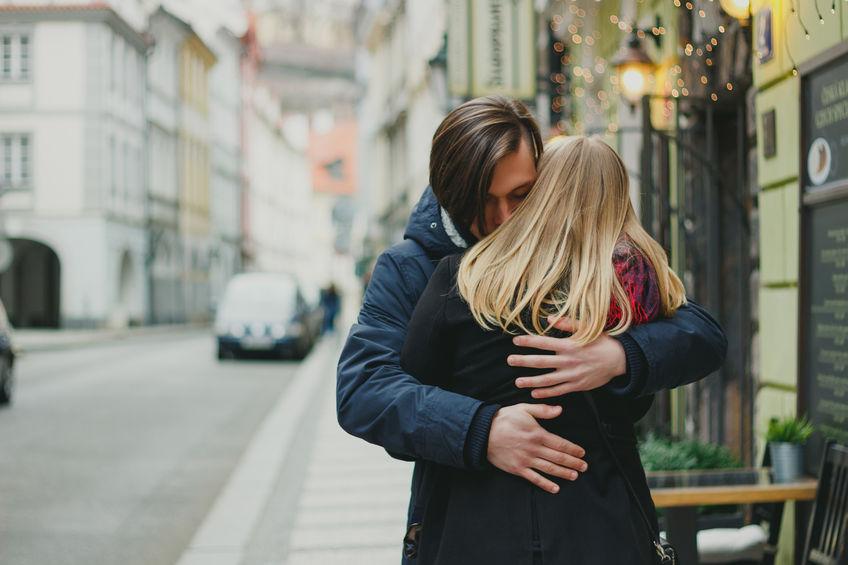 Rozstanie w związku: nie uciekaj, poczekaj