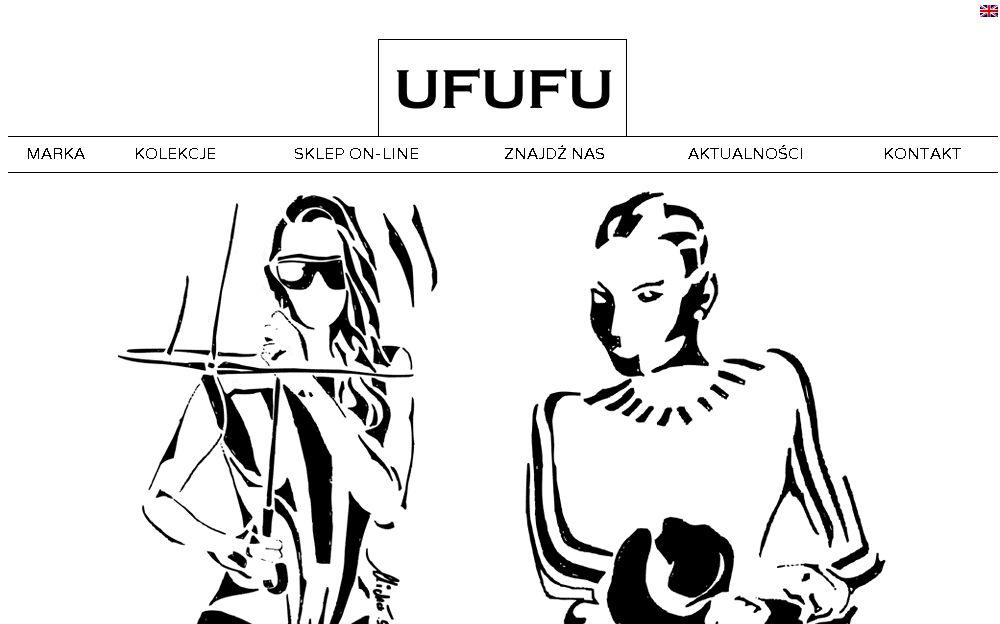 Inspirujące zakupy w UFUFU