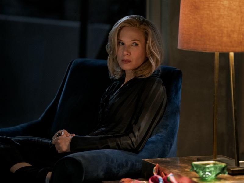 What If nowy serial na Netfliksie z Renée Zellweger