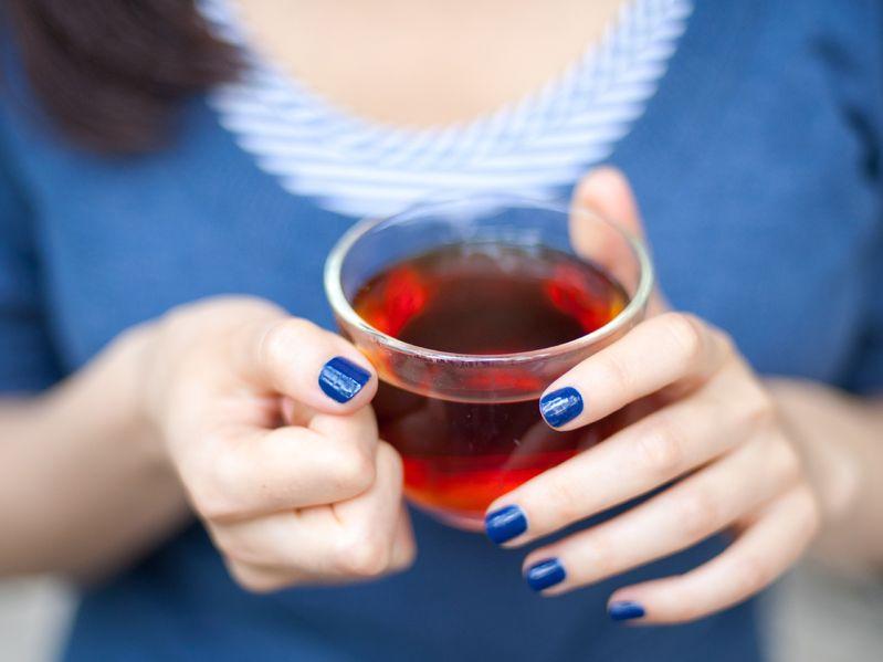 Czy czarna herbata jest dobra dla zdrowia?