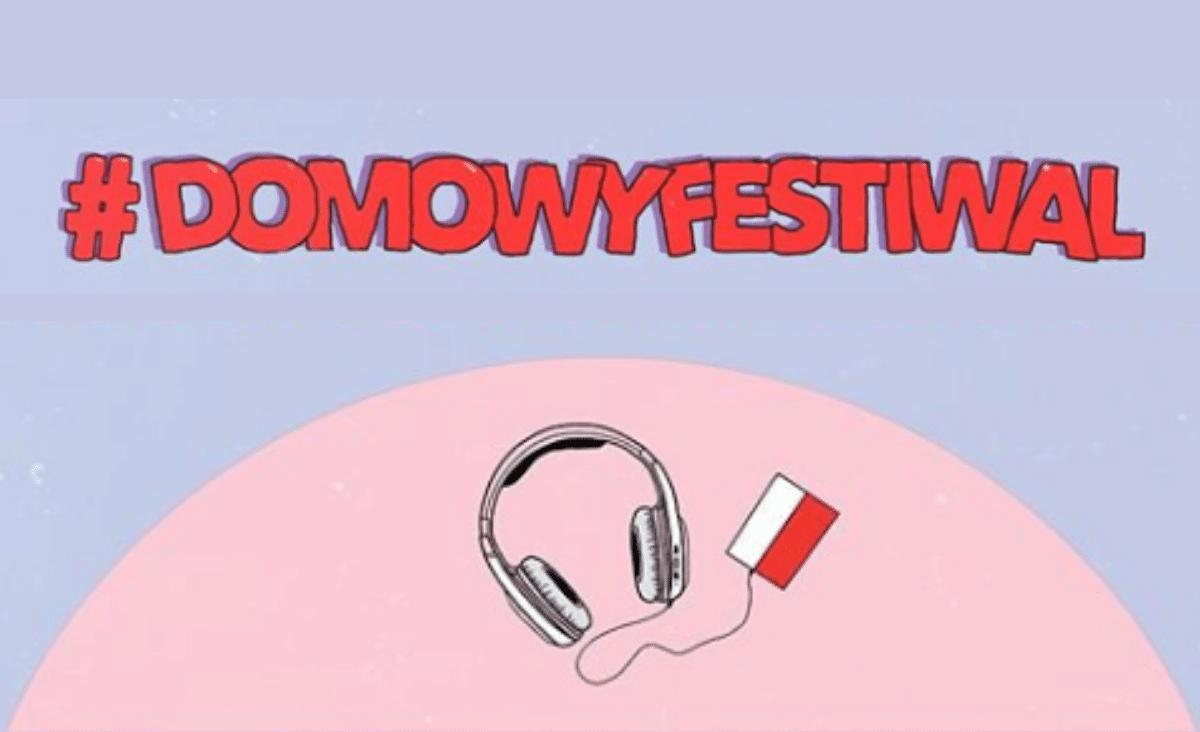 Domowy Festiwal - polscy artyści koncertują na Instagramie