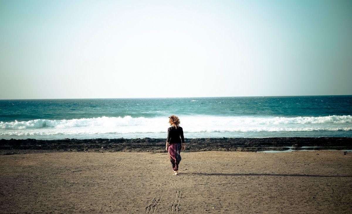 Pozwól sobie na rozpacz po rozstaniu - to potrzebny proces do uzdrowienia