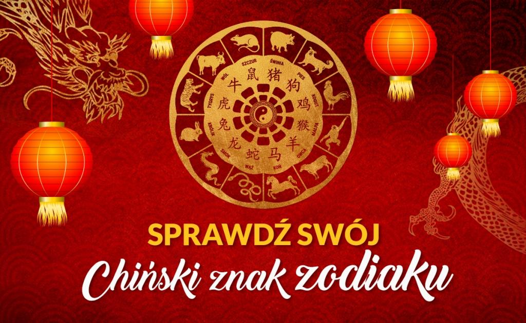 Świętujemy Chiński Nowy Rok