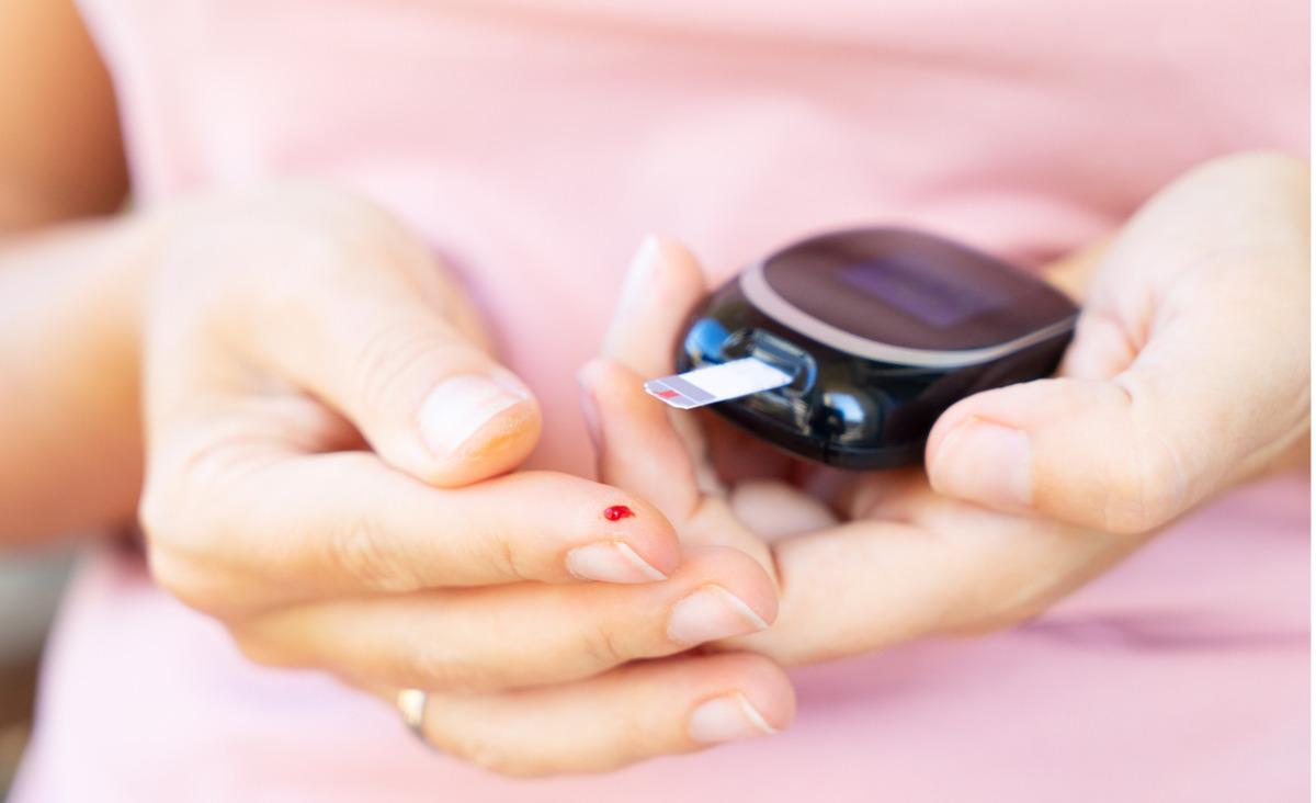 Cukrzyca - jak możemy się przed nią uchronić?
