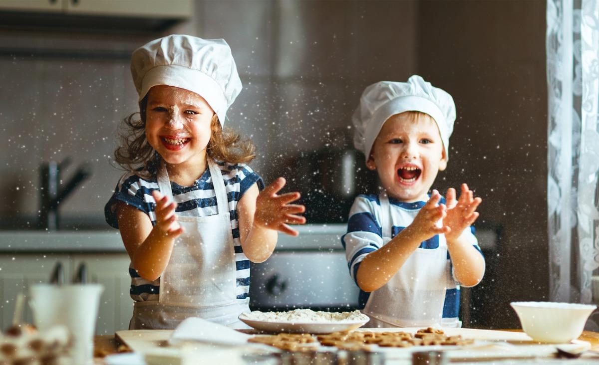 7 nawyków szczęśliwego dziecka