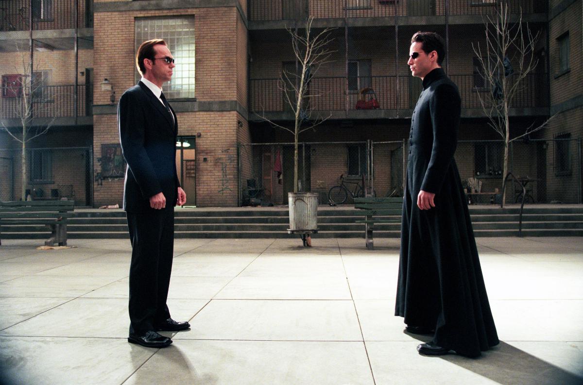 Powstanie czwarta część Matrixa z Keanu Reevesem!