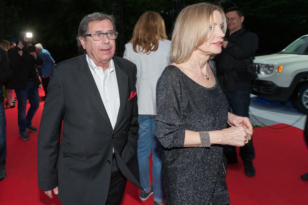 Elżbieta-i-Janusz-Gajosowie