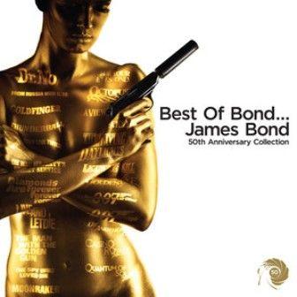 BEST OF BOND… JAMES BOND - recenzja