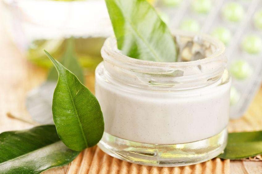 Kosmetyki z witaminami