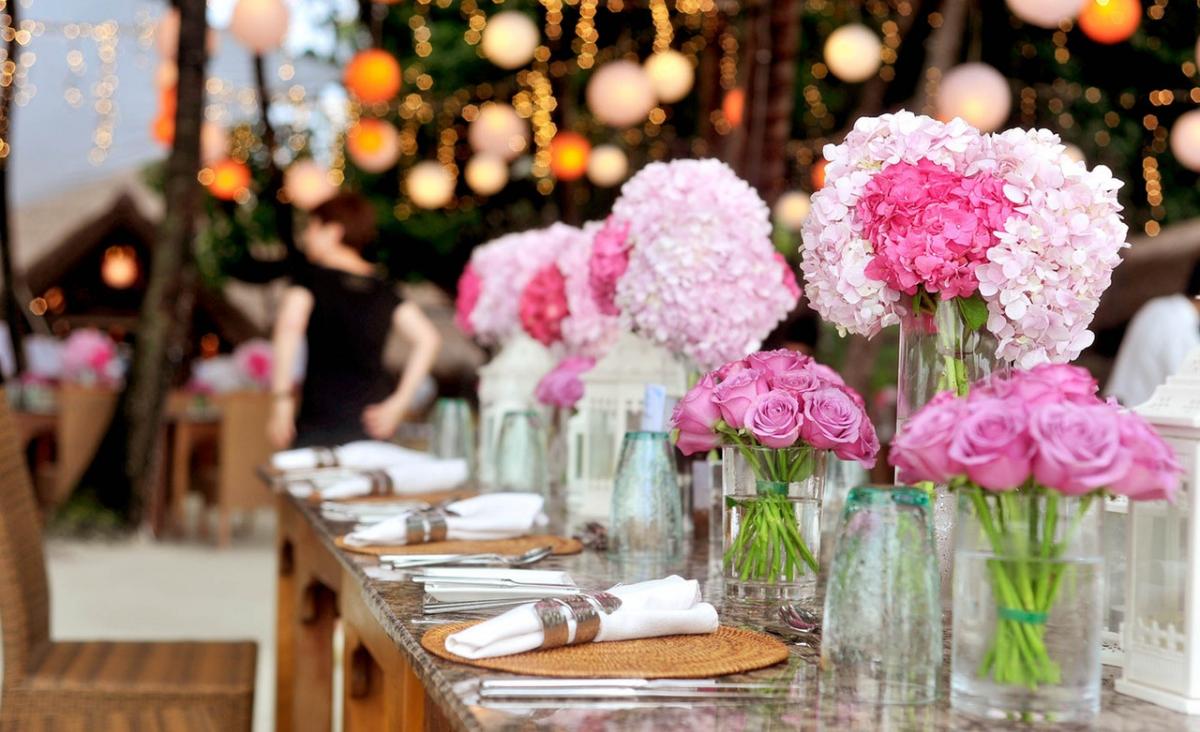 Jak zadbać o gości weselnych?