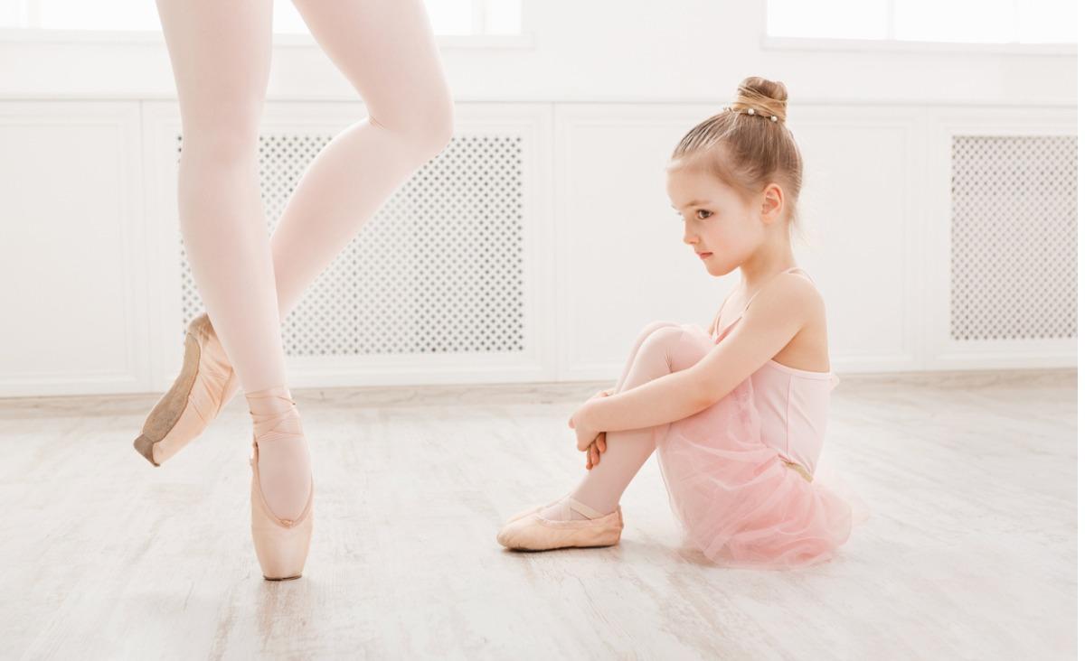 Dziecko nie jest drugą szansą rodziców na ich niespełnione marzenia