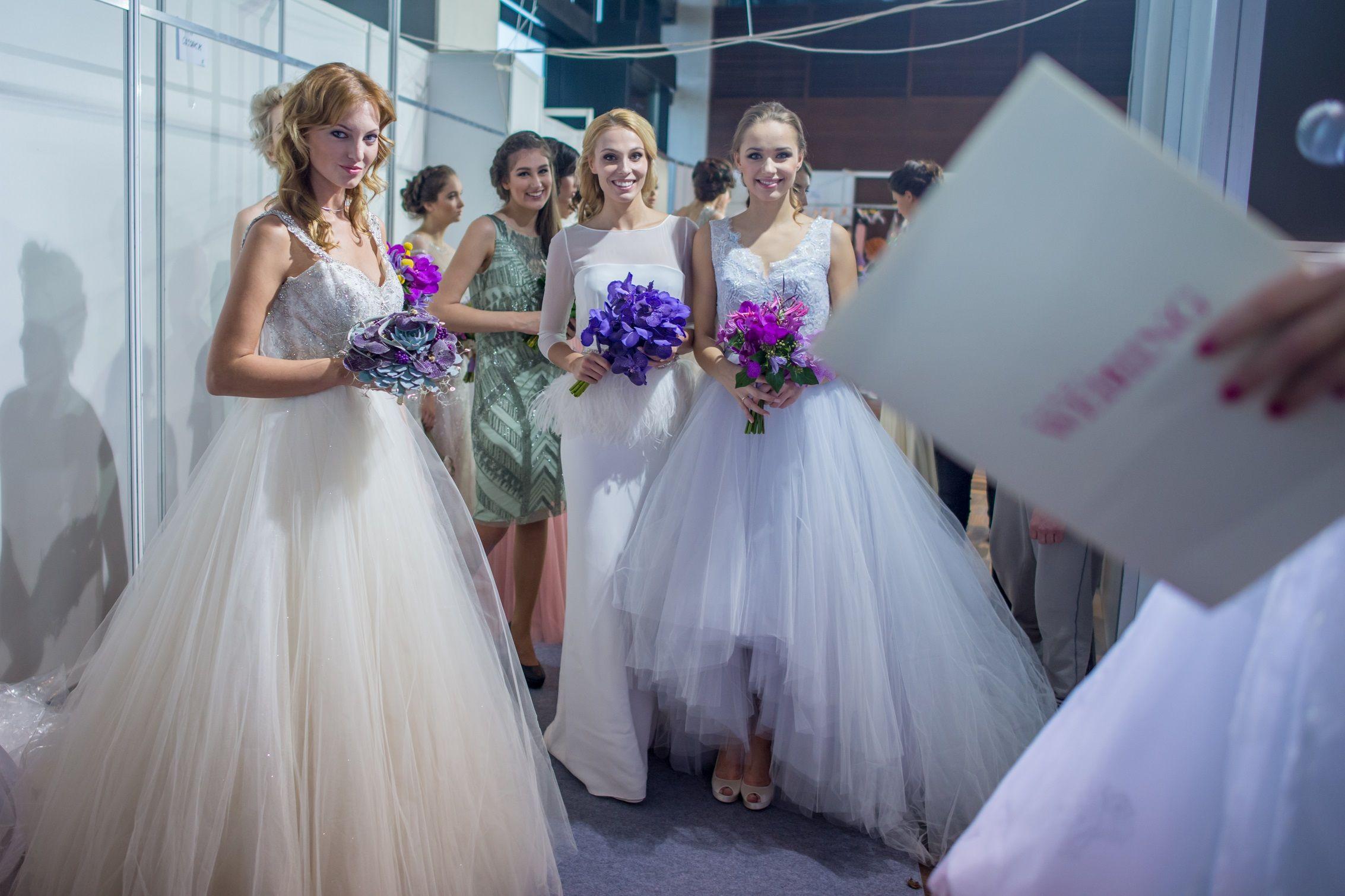 Targi ślubne Wedding na stadionie narodowym