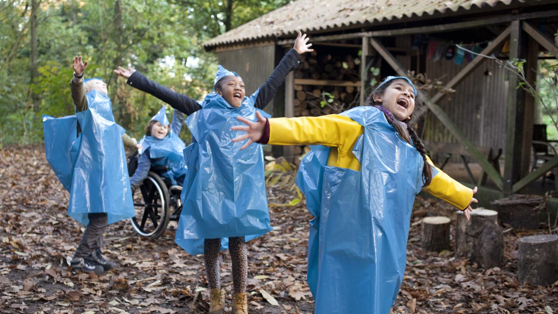 KINO W TRAMPKACH Festiwal dla Dzieci i Młodzieży odbędzie się już po raz piąty