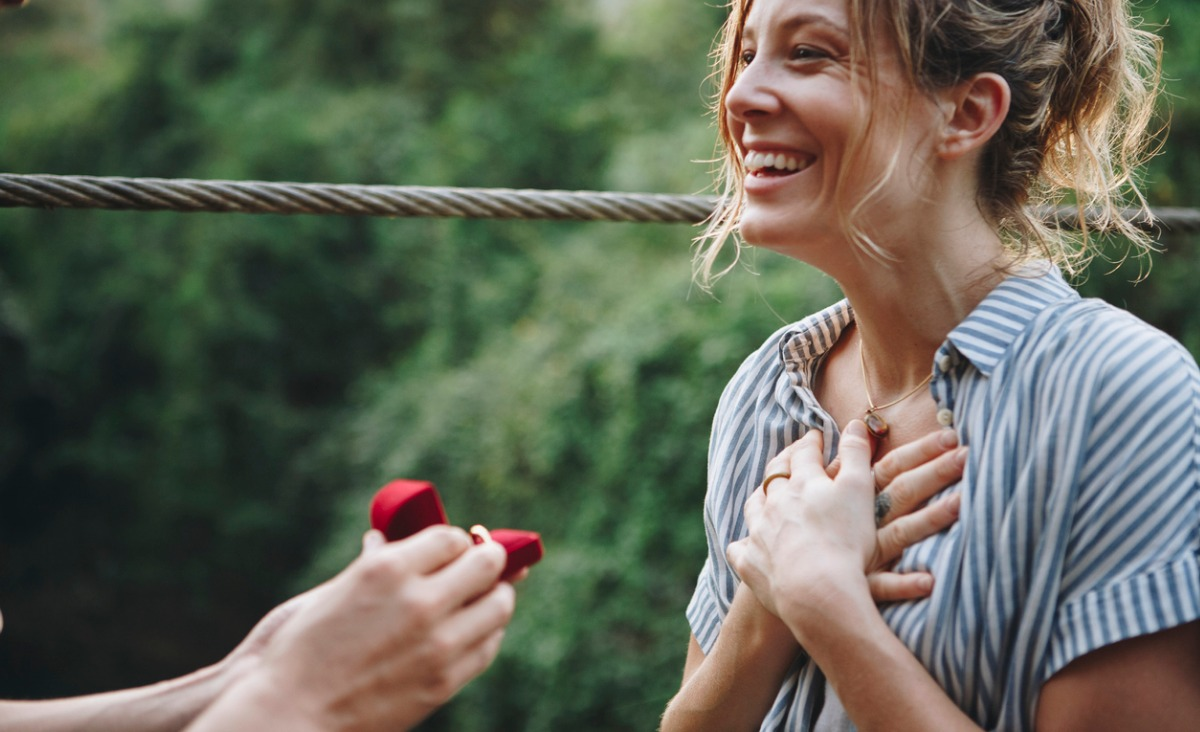 Do dwóch razy sztuka - jak zaufać po rozwodzie?