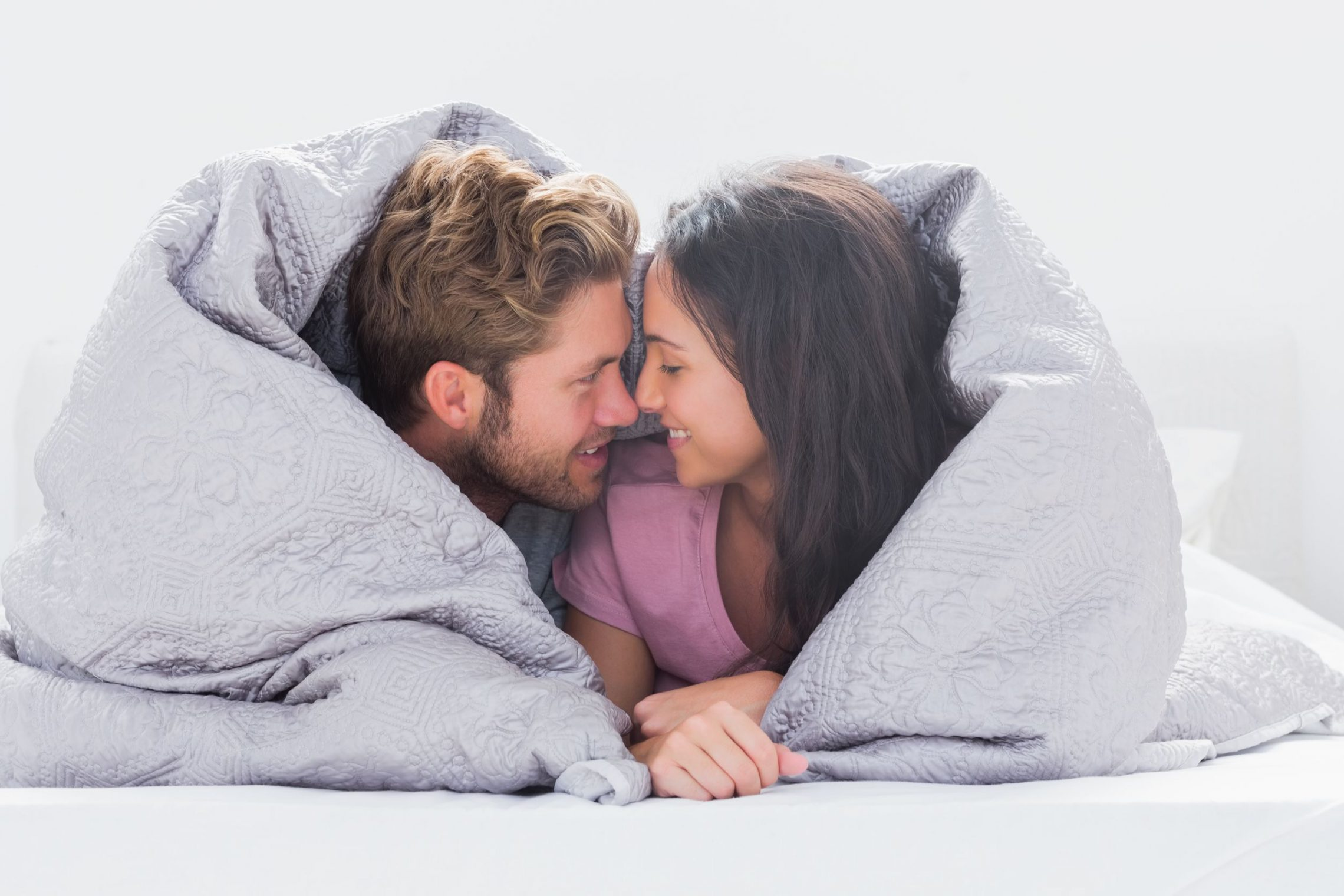 Jak zgrać się w łóżku