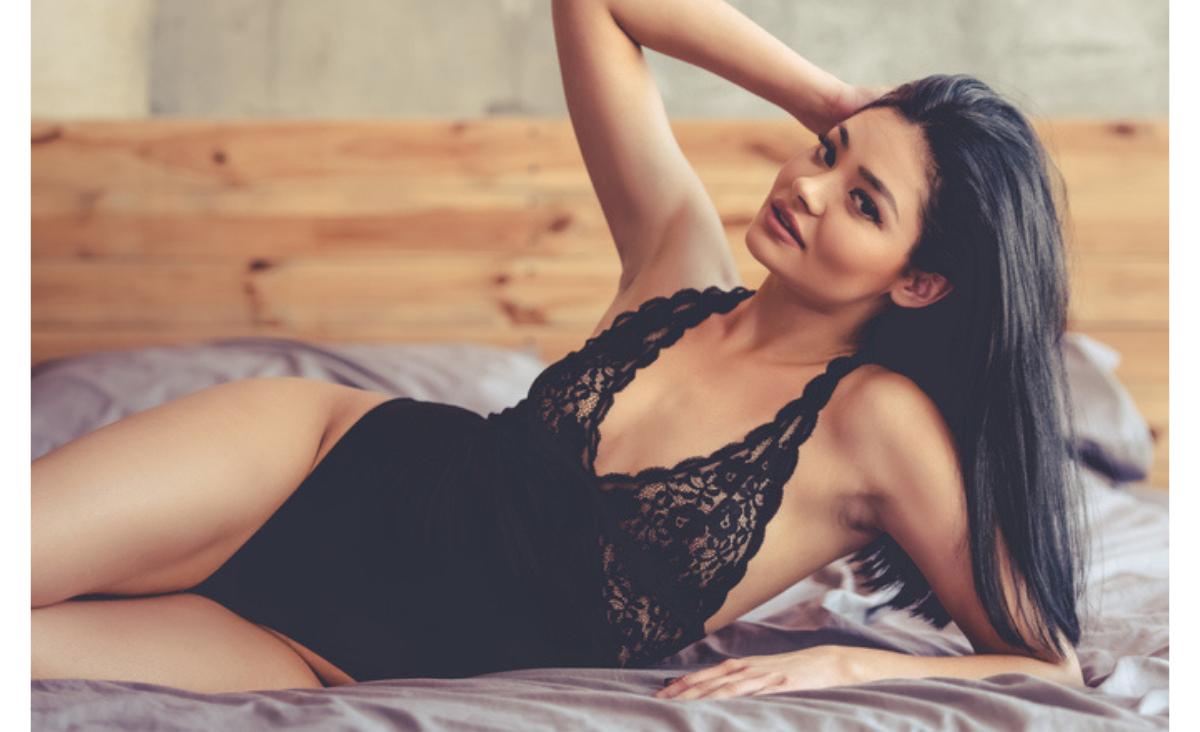 Jak wybrać bieliznę erotyczną?