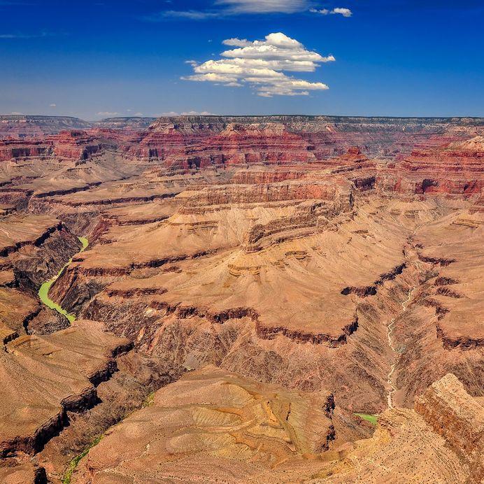 Wkrotce Wielki Kanion w Google Street View