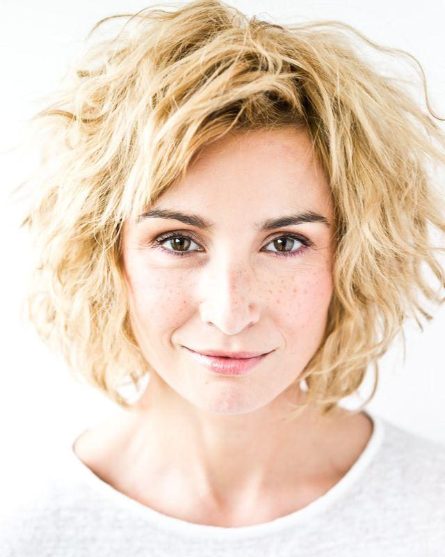 Joanna Brodzik: Niejaką siłę posiadam