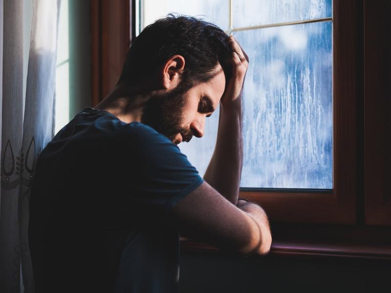 Jak wygląda depresja u mężczyzn?