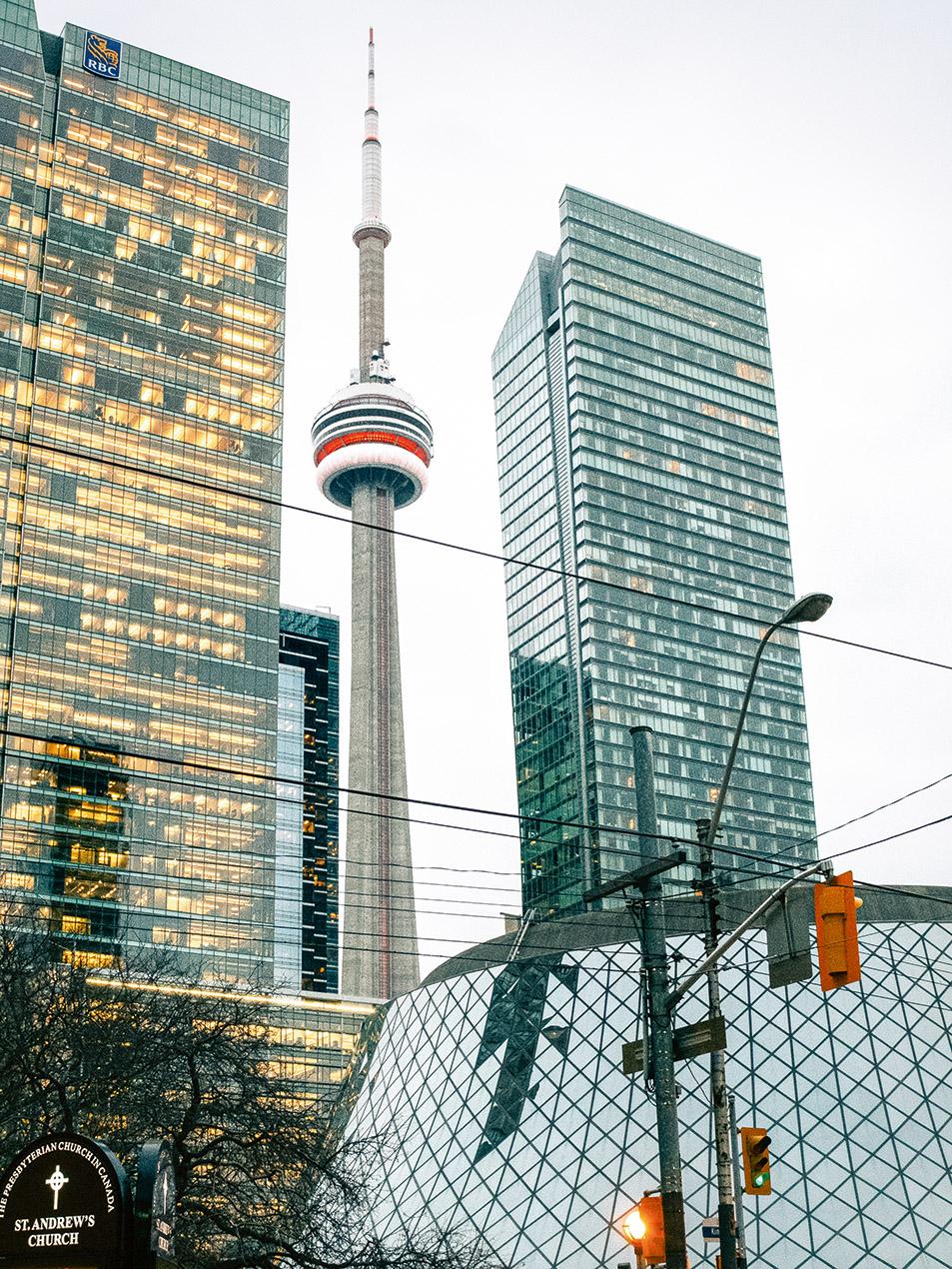 Kanada - wszystkie jej oblicza
