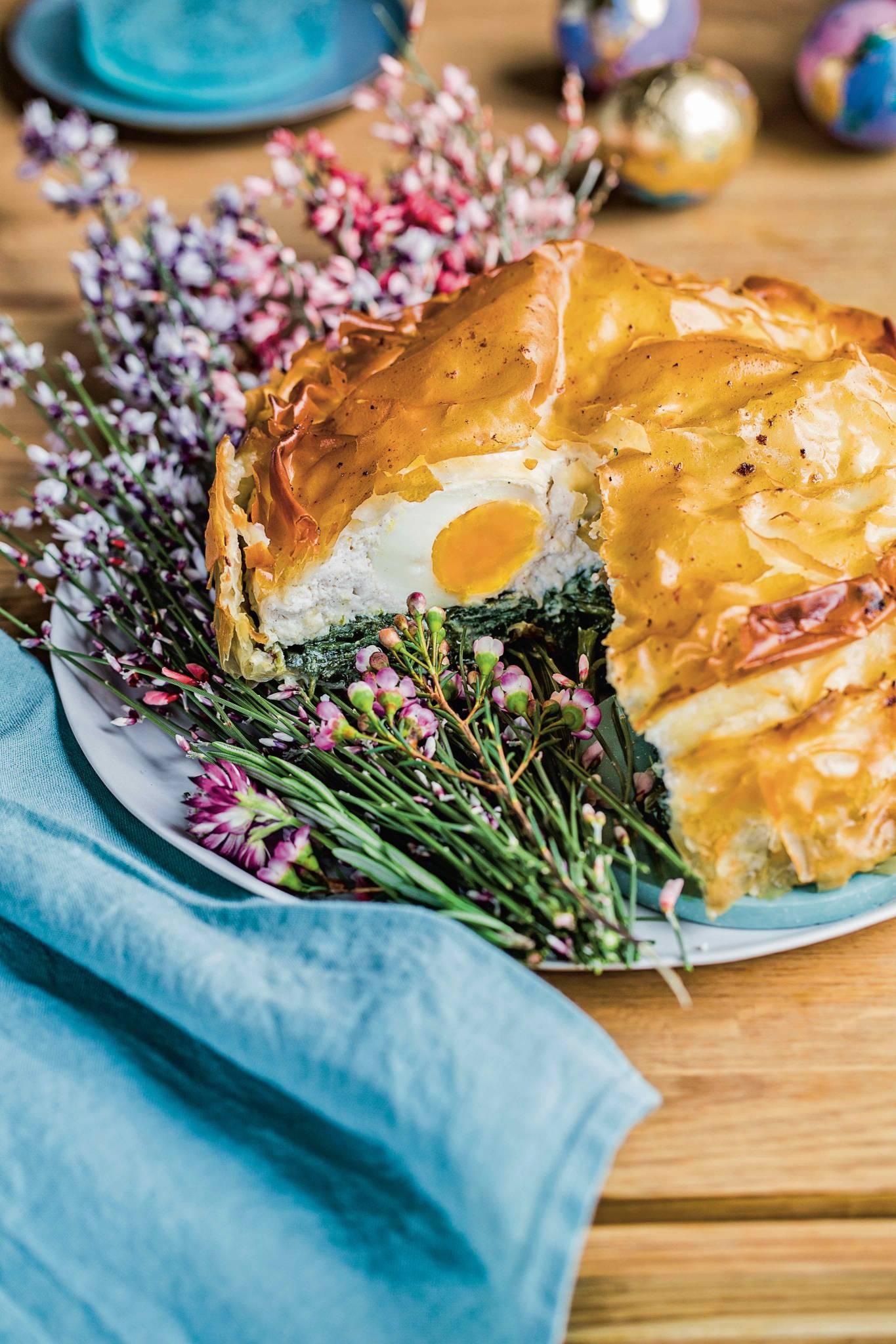 Smaki Wielkanocy