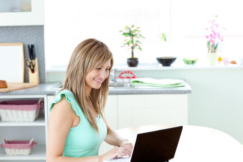 Praca poza biurem - zdrowsza i wydajniejsza