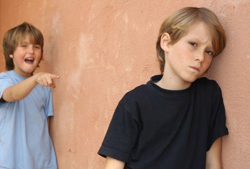 Jak chronić dziecko przed przemocą