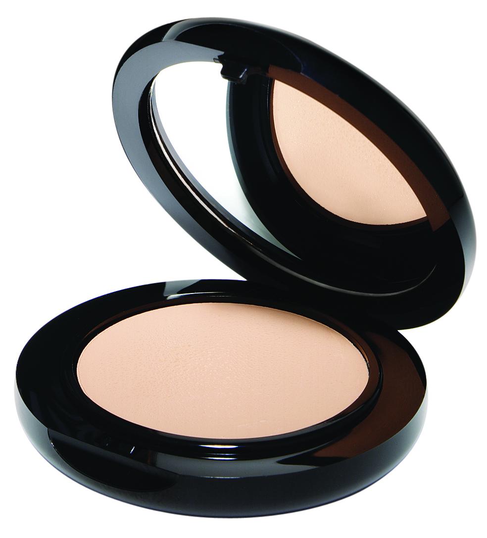 Produkty użyte w makijażu kamuflującym