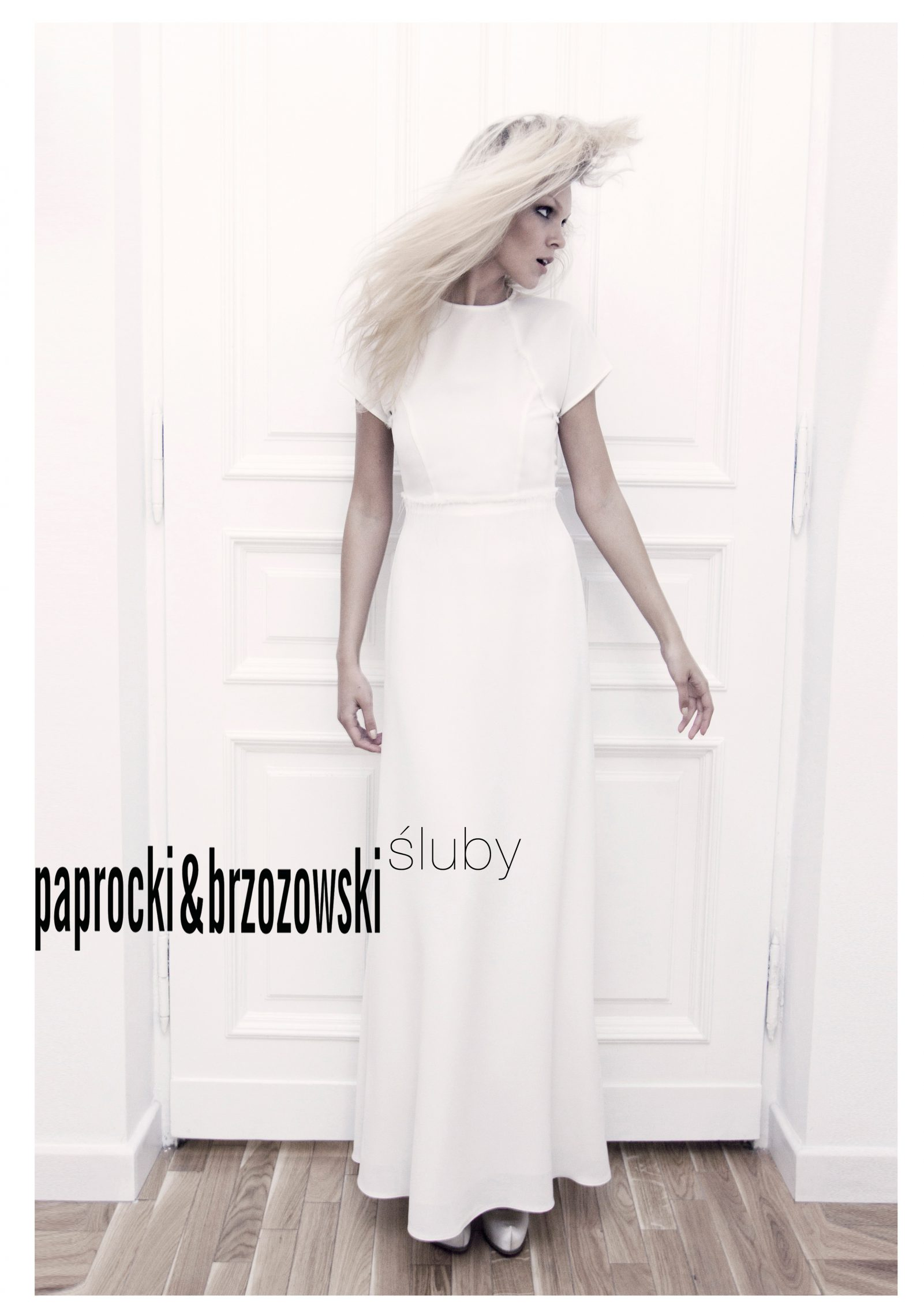 Ślub według Paprocki&Brzozowski