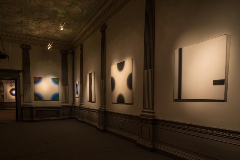Zdjęcia z wystawy; dzięki uprzejmości de Pury de Pury (10)