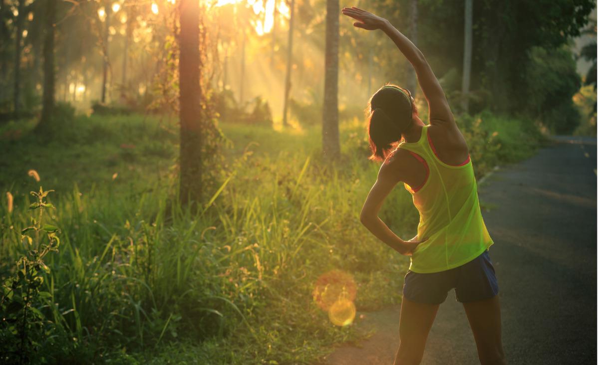 Przez sport do zdrowia czy do urazów? Podpowiadamy, jak ćwiczyć z głową