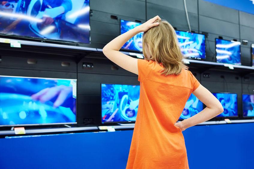 Czy nadchodzi koniec telewizji?