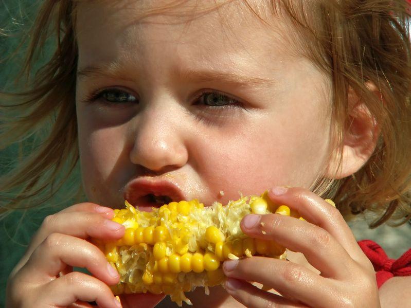 warzywa i owoce w diecie dla dzieci