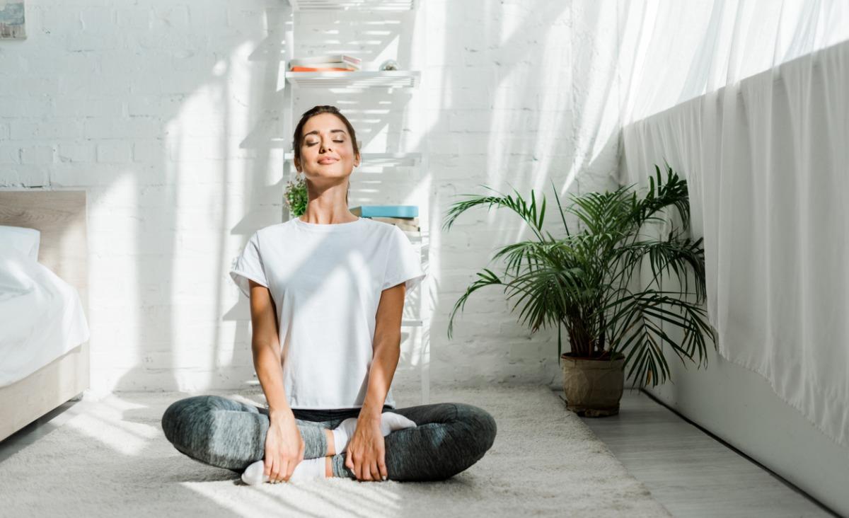 Prościej, piękniej, świadomiej - sposoby na trening dla duszy
