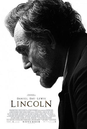 Plakat do filmu Linkoln