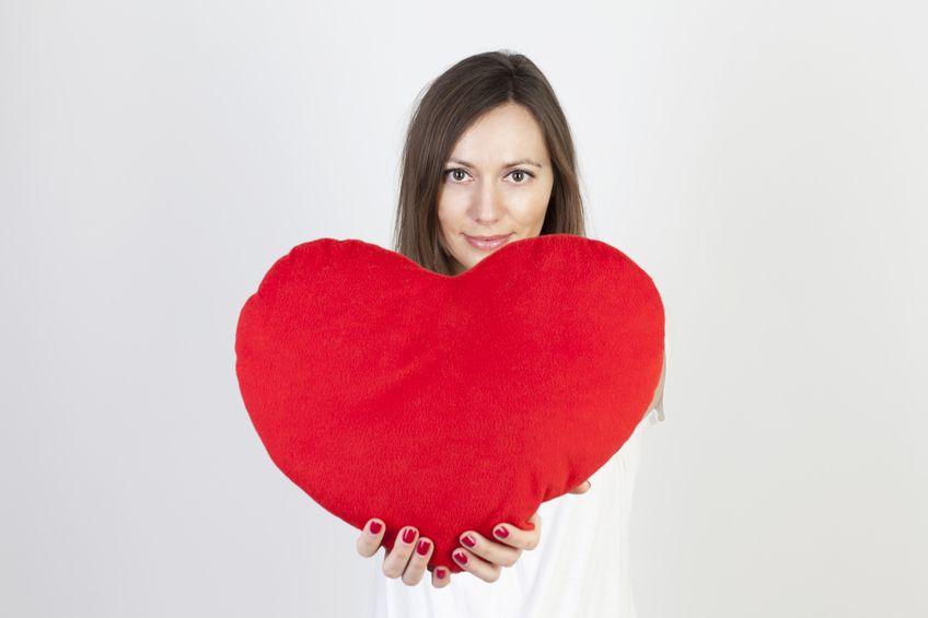 3 błędy zakochanej kobiety