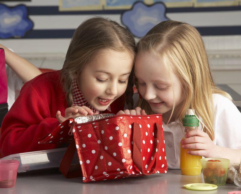 Etapy przyjaźni wśród dzieci