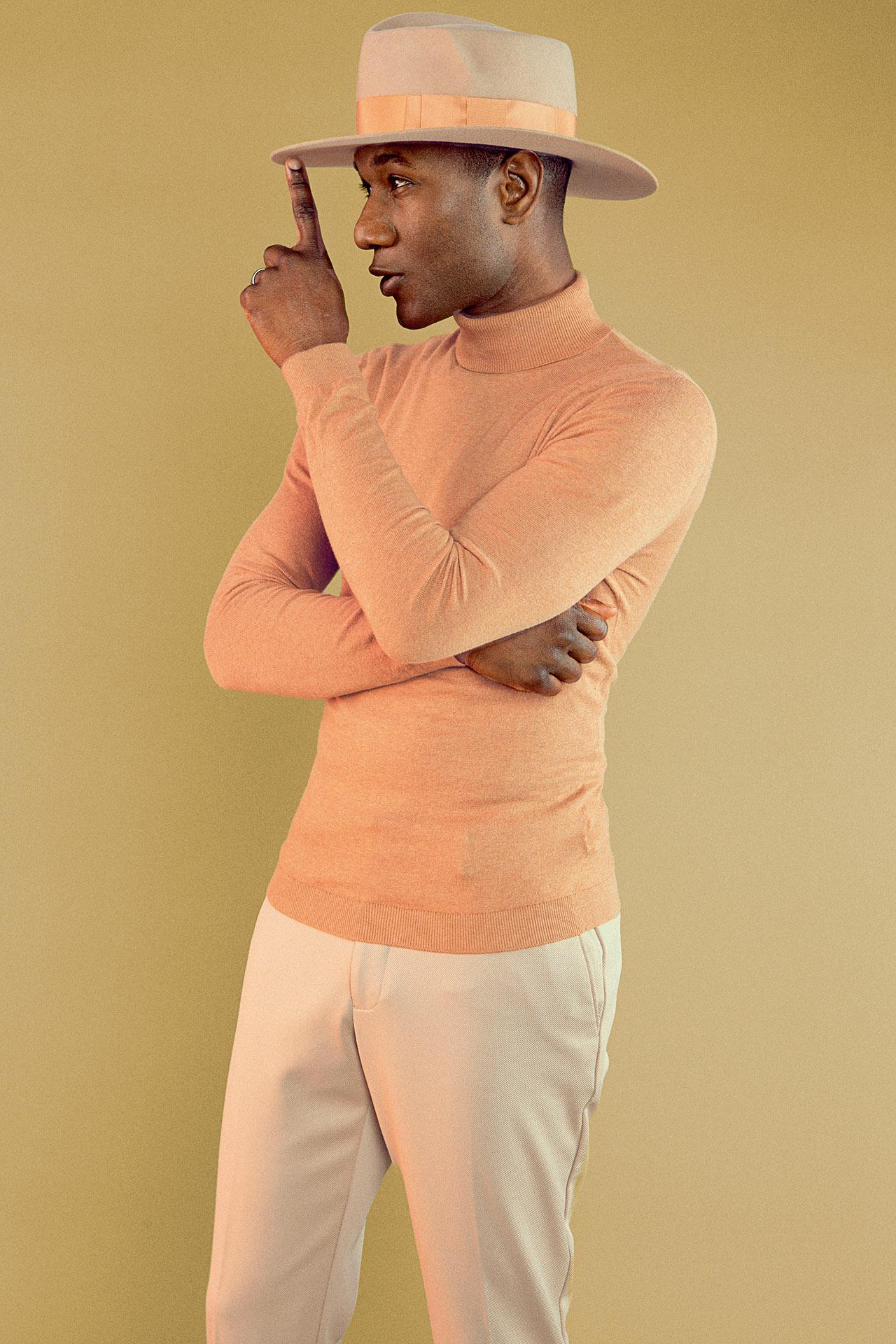 Aloe Blacc - Amerykański sen