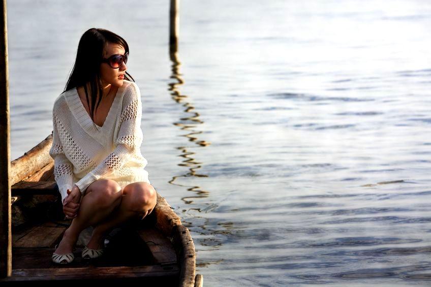 Samotność zwiększa ryzyko depresji