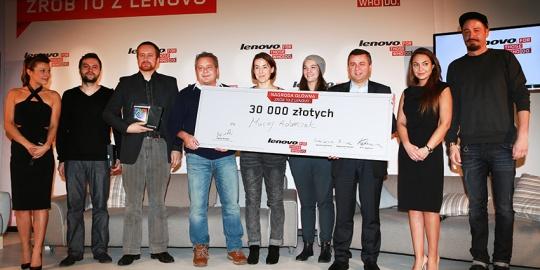 Kto jest najlepszym DOersem Lenovo?