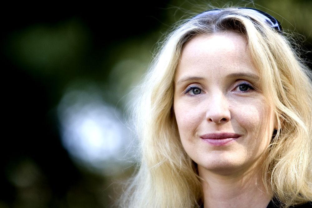 Julie Delpy: Brak mi pewności siebie