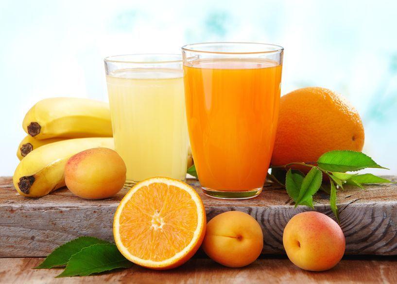 Od soku z pomarańczy do benzyny