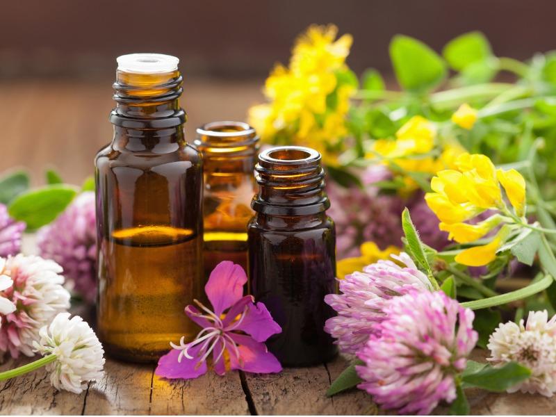 Aromaterapia - rozpusta dla zmysłów