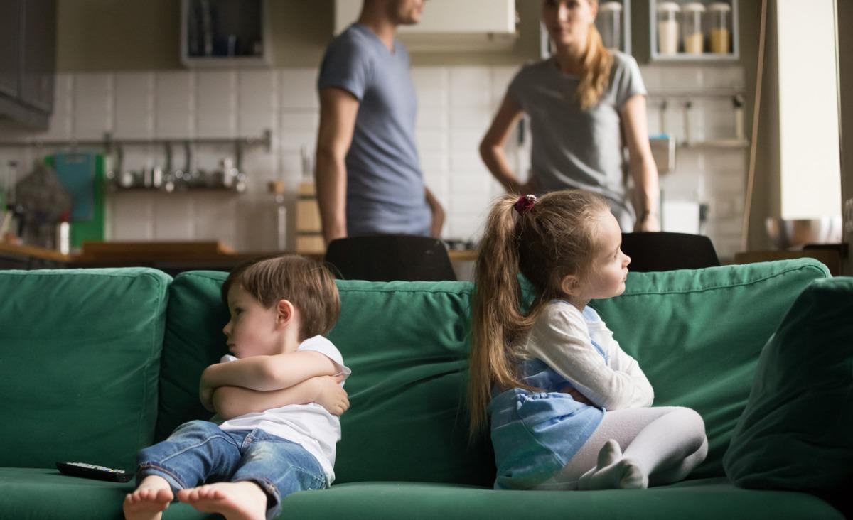 Moje dzieci sabotują mojego partnera. Co robić? - odpowiada Katarzyna Miller
