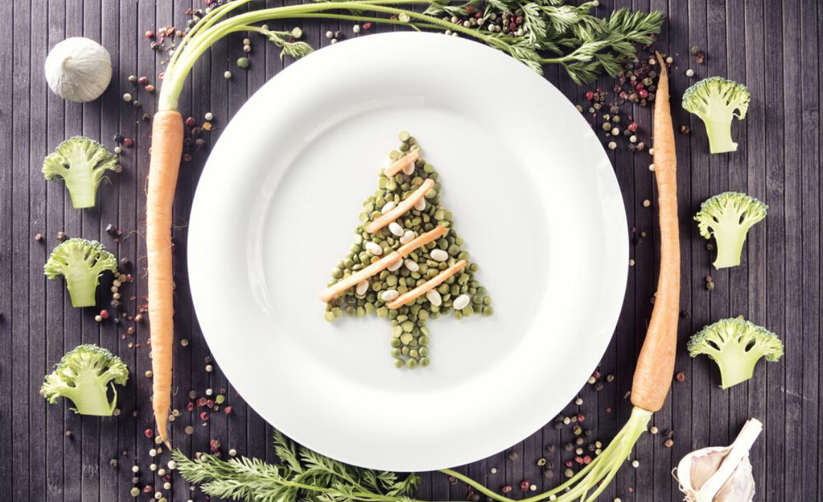 Sposób na wegańskie święta – 3 fantastyczne pomysły